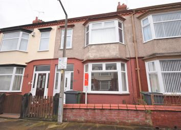 Thumbnail 3 bedroom property to rent in Parkbridge Road, Tranmere, Birkenhead