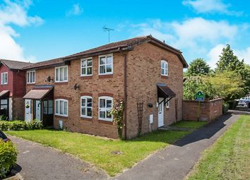 Thumbnail 3 bed property for sale in Fairfield Close, Kemsing, Sevenoaks