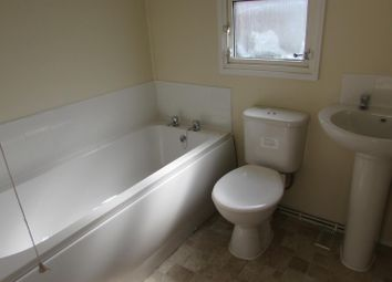 Thumbnail 1 bed detached bungalow to rent in Sacketts Grove Caravan Park, Jaywick Lane, Clacton-On-Sea