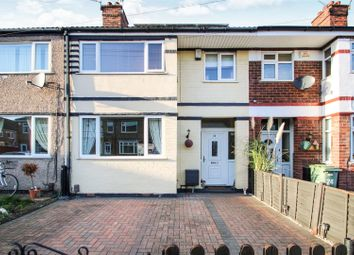 Thumbnail 3 bed terraced house for sale in Tyler Avenue, Grimsby