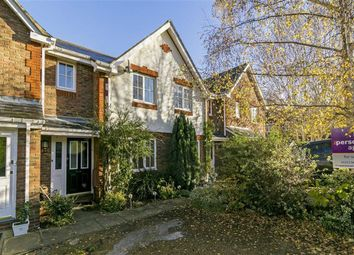 Thumbnail 2 bed terraced house for sale in Galen Close, Epsom, Surrey