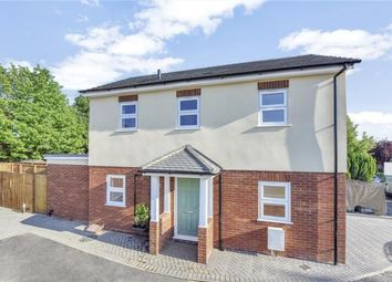Thumbnail 3 bed detached house for sale in Patricia Close, Slough, Berkshire