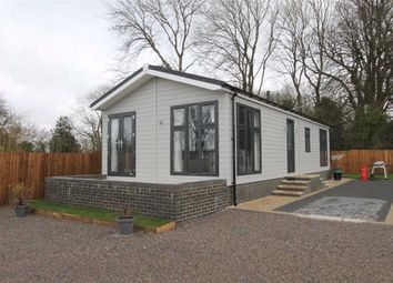 Thumbnail 2 bed mobile/park home for sale in Scowles, Coleford
