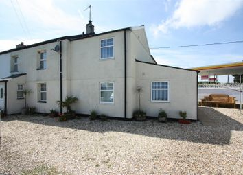 Thumbnail 7 bed end terrace house for sale in Carland Cross, Mitchell, Newquay