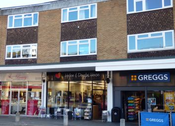 Thumbnail 2 bed maisonette to rent in Library Parade, Crockhamwell Road, Woodley, Reading