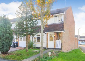 Thumbnail 3 bed detached house for sale in The Dee, Hemel Hempstead