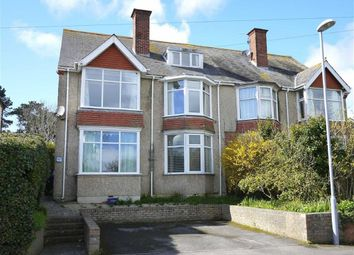 Thumbnail 5 bed semi-detached house for sale in Icen Road, Weymouth