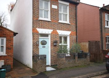 Thumbnail 2 bedroom detached house to rent in Upper Culver Road, St Albans