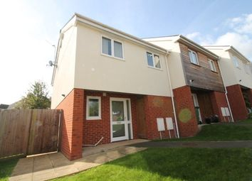 3 bed end terrace house to rent in St. Loyes Road, Exeter EX2