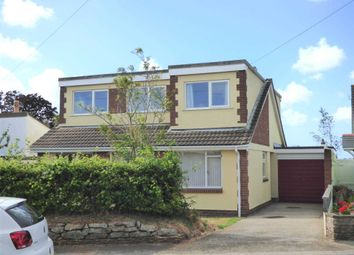 Thumbnail 4 bedroom detached house for sale in Duchy Park, Preston, Paignton