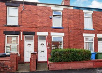 2 bed terraced house for sale in Vienna Road, Edgeley, Stockport, Cheshire SK3