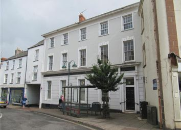 Thumbnail Retail premises to let in 2, North Street, Wiveliscombe, Taunton, Taunton Deane, UK