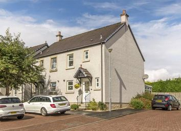 Thumbnail 2 bed end terrace house for sale in Meadow Rise, Newton Mearns, Glasgow