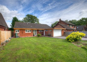 Thumbnail 3 bed detached bungalow for sale in Banner Lane, Tile Hill, Coventry, West Midlands