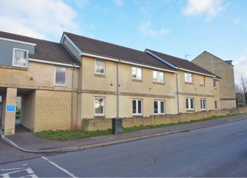 Thumbnail 2 bed flat for sale in Old Fosse Road, Bath