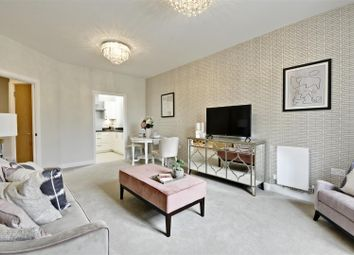 Thumbnail 1 bed flat for sale in Beck House, Twickenham Road, Isleworth