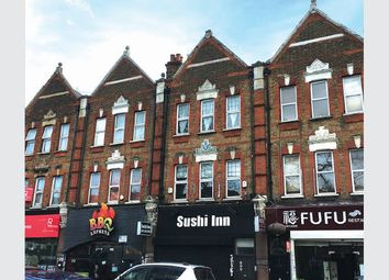 Thumbnail 5 bed maisonette for sale in Green Lanes, London