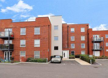 2 bed flat for sale in Lett Lane, Ebbsfleet Valley, Swanscombe DA10