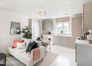 Thumbnail 2 bed flat for sale in Ferard Corner, Warfield, Berkshire