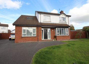 Thumbnail 4 bed detached house for sale in Broadlands Park, Carrickfergus