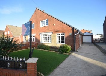 Thumbnail 2 bed semi-detached house for sale in Doodstone Drive, Lostock Hall, Preston