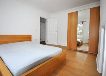 Thumbnail 2 bed flat to rent in Boscombe Road, London