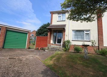 Thumbnail 3 bed semi-detached house for sale in Brookdale, Ottery St. Mary