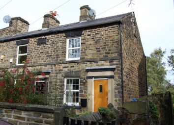 Thumbnail 3 bed end terrace house to rent in 74 Brincliffe Edge Road, Sheffield