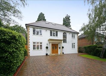 Thumbnail 6 bedroom property to rent in Henley Drive, Kingston Upon Thames, Surrey