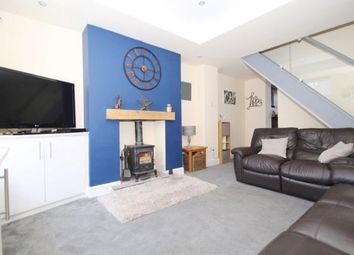Thumbnail Terraced house for sale in Reservoir Street, Darwen, Lancashire, .