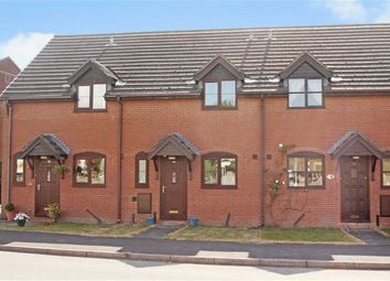 Thumbnail 3 bed terraced house for sale in School Lane, Trefonen, Oswestry
