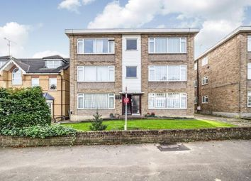 Thumbnail 1 bed flat for sale in Derby Road, South Woodford, London