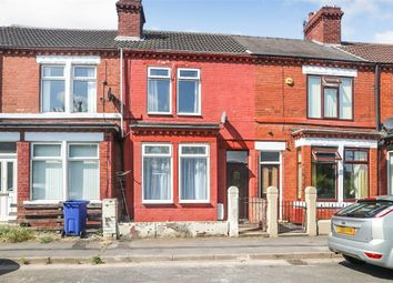 Thumbnail 3 bed terraced house for sale in Holly Avenue, Doncaster, South Yorkshire