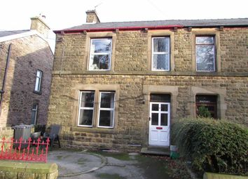 Thumbnail 3 bed semi-detached house for sale in Burrfields Road, Chapel En Le Frith, High Peak