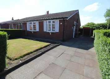2 bed bungalow for sale in Campbell Street, Farnworth BL4