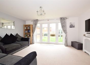 Thumbnail 3 bedroom semi-detached house for sale in Benjamin Gray Drive, Littlehampton, West Sussex