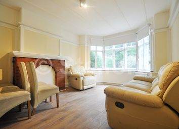Thumbnail 4 bed detached house to rent in Templars Ave, Golders Green, Hampstead Gardens Suburb, London
