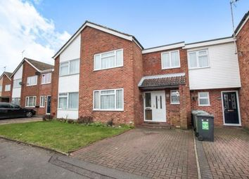 Thumbnail 3 bedroom terraced house for sale in Telscombe Way, Luton, Bedfordshire, Stopsley