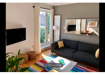 Thumbnail 2 bed flat to rent in Lavenham Road, London