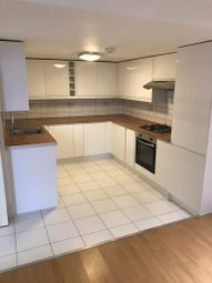 Thumbnail 3 bed flat to rent in Radford Road, London