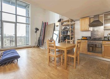 Thumbnail 1 bedroom terraced house to rent in Ability Plaza, Arbutus Street, London
