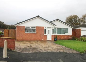 Thumbnail 3 bed bungalow for sale in Castle Drive, Chorley