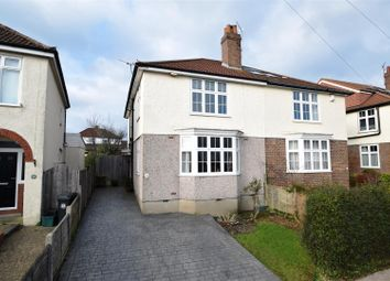 Thumbnail 4 bedroom semi-detached house for sale in Rosling Road, Horfield, Bristol