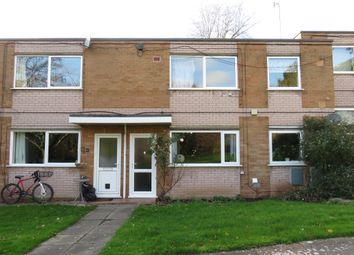 Thumbnail 2 bed flat for sale in Elmfield Gardens, Worcester
