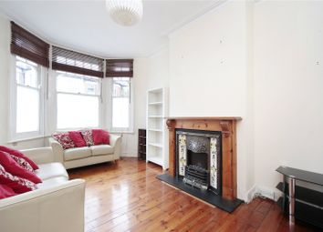 Thumbnail 1 bed flat for sale in Littlebury Road, Clapham, London
