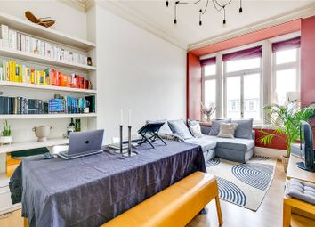 Thumbnail 1 bed flat for sale in Viscount Court, 1 Pembridge Villas, London