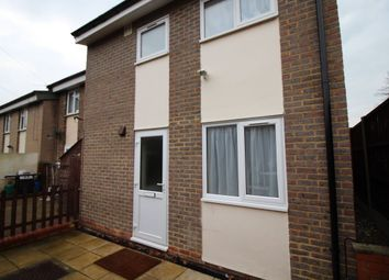 Thumbnail 1 bedroom property to rent in Shephall View, Stevenage