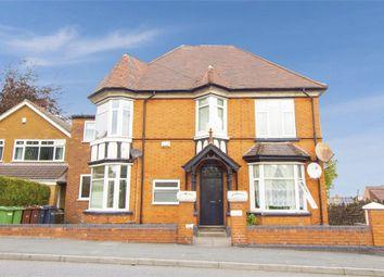 4 bed detached house for sale in Goldthorn Hill, Wolverhampton, West Midlands WV2