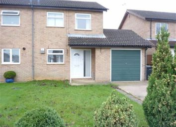 Thumbnail 3 bed property to rent in Southfields, Sleaford, Lincs