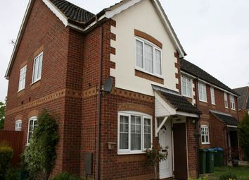 Thumbnail 1 bed property to rent in Holly Drive, Aylesbury